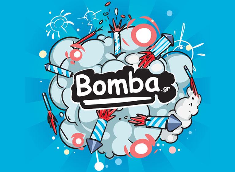 Homepage Slider Bomba 30